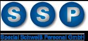 Logo von SSP Spezial Schweiß Personal GmbH
